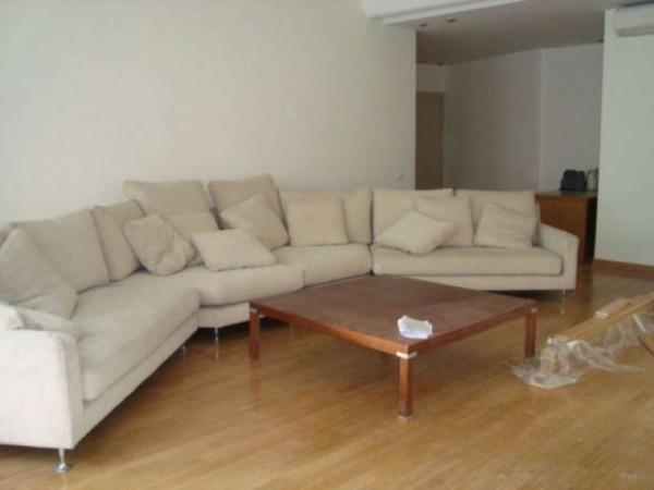Appartamento in affitto a Milano, 120 mq - Foto 9