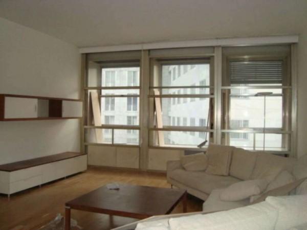 Appartamento in affitto a Milano, 120 mq