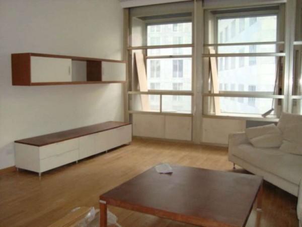 Appartamento in affitto a Milano, 120 mq - Foto 8