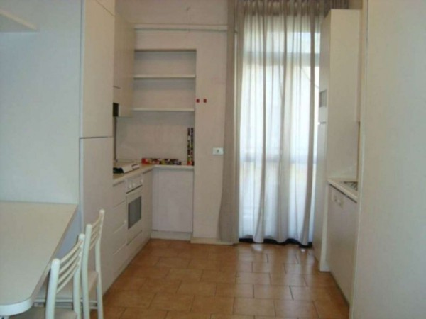 Appartamento in affitto a Milano, 120 mq - Foto 7