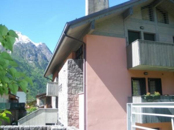 Appartamento in vendita a Valbondione, Valbondione, Arredato, 45 mq
