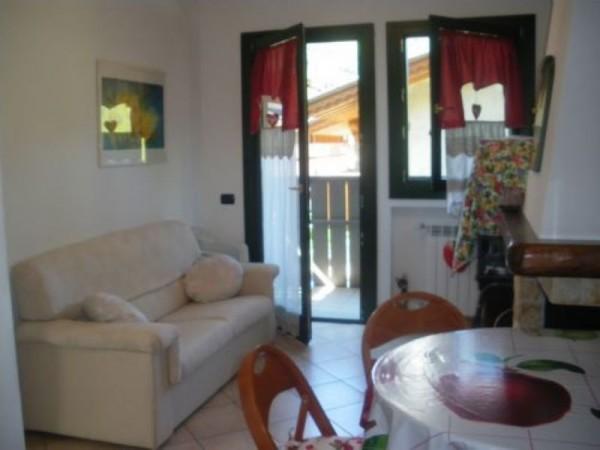 Appartamento in vendita a Valbondione, Valbondione, Arredato, 45 mq - Foto 14