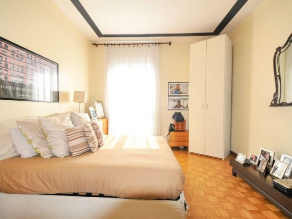 Appartamento in vendita a Milano, Plebisciti - Compagnoni - Citta Studi, Lambrate, 150 mq - Foto 10