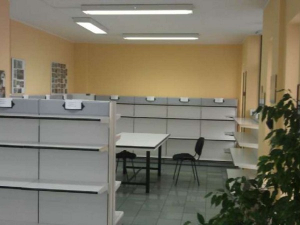 Ufficio in vendita a Modena, 120 mq - Foto 5
