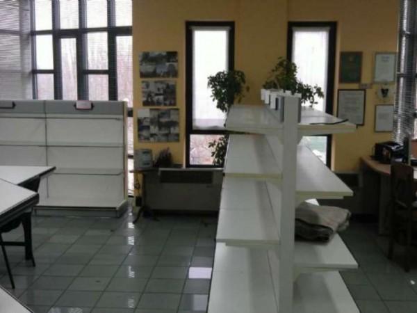 Ufficio in vendita a Modena, 120 mq - Foto 7