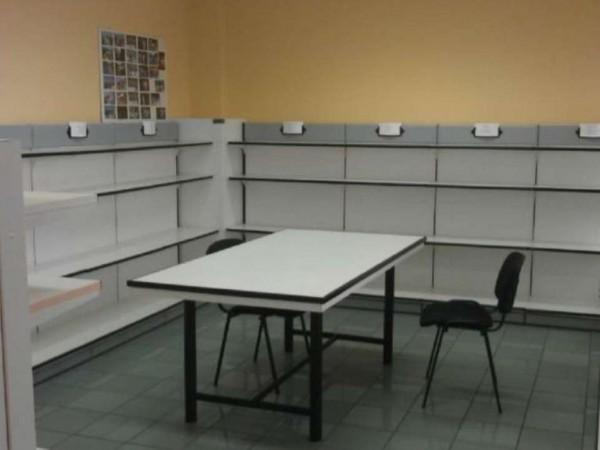 Ufficio in vendita a Modena, 120 mq - Foto 4