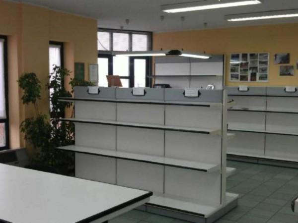 Ufficio in vendita a Modena, 120 mq - Foto 2