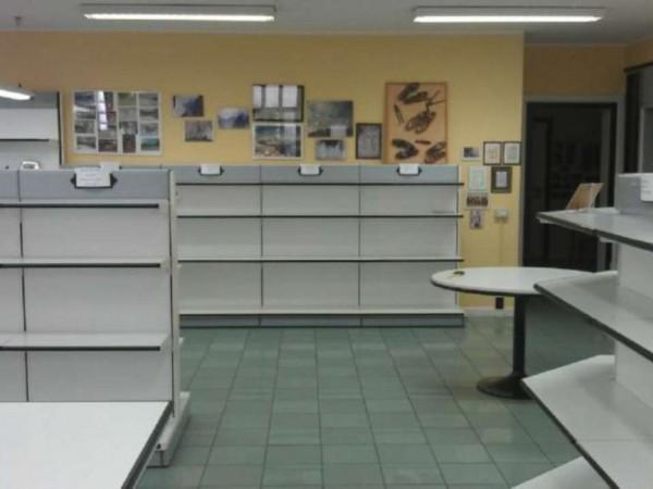 Ufficio in vendita a Modena, 120 mq - Foto 3