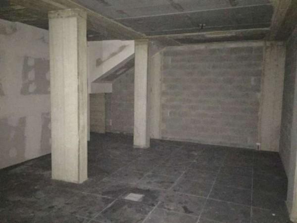 Negozio in affitto a Rivoli, 140 mq - Foto 5
