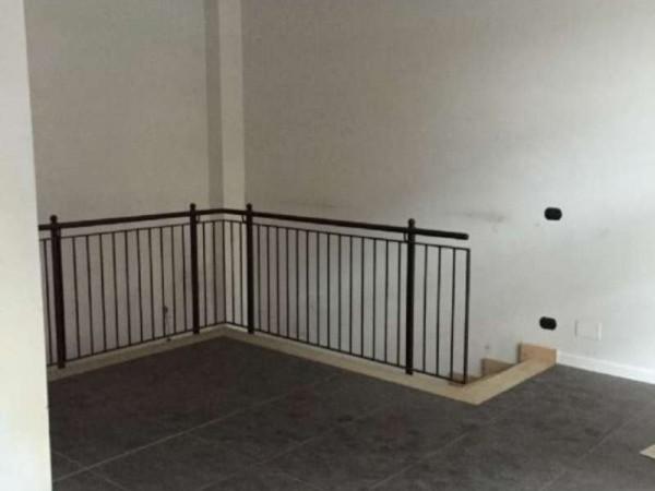 Negozio in vendita a Rivoli, Con giardino, 140 mq - Foto 23