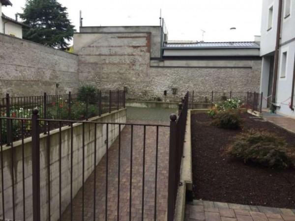 Negozio in vendita a Rivoli, Con giardino, 140 mq - Foto 11