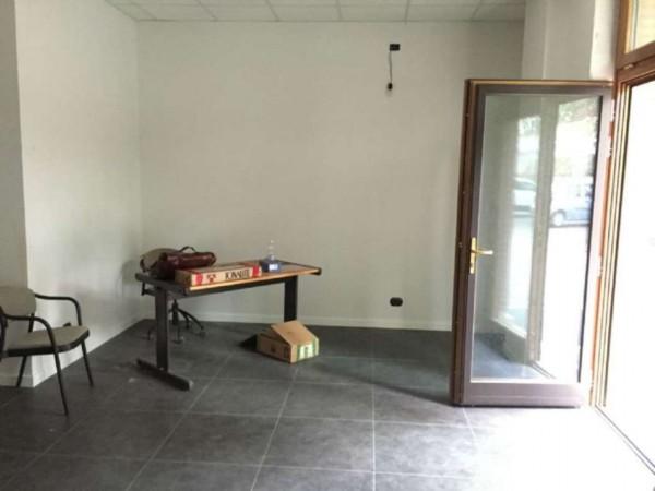 Negozio in vendita a Rivoli, Con giardino, 140 mq - Foto 16