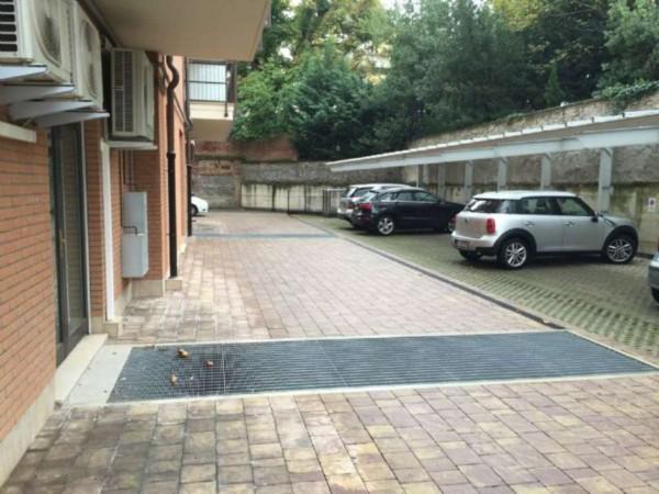 Negozio in vendita a Rivoli, Con giardino, 140 mq - Foto 12
