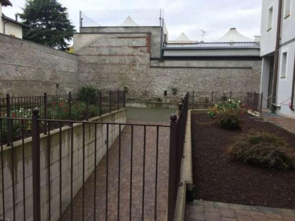 Negozio in vendita a Rivoli, Con giardino, 140 mq - Foto 10