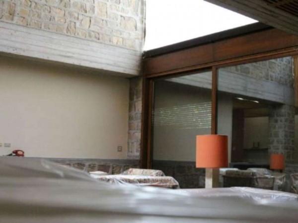 Villa in vendita a Bernareggio, Con giardino, 520 mq - Foto 17