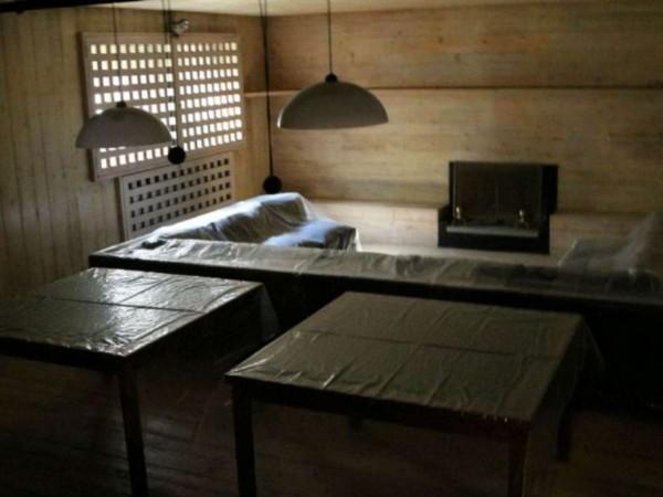 Villa in vendita a Bernareggio, Con giardino, 520 mq - Foto 3