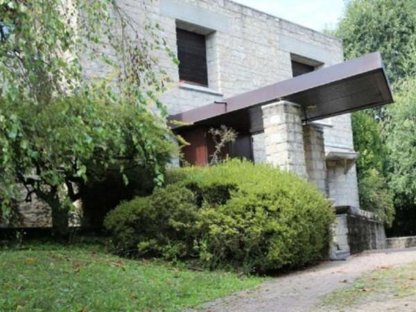 Villa in vendita a Bernareggio, Con giardino, 520 mq - Foto 25