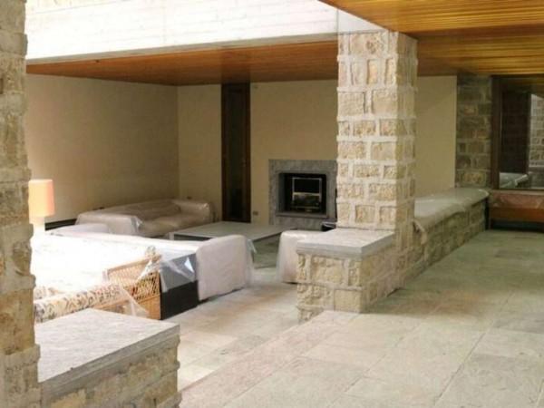 Villa in vendita a Bernareggio, Con giardino, 520 mq - Foto 15