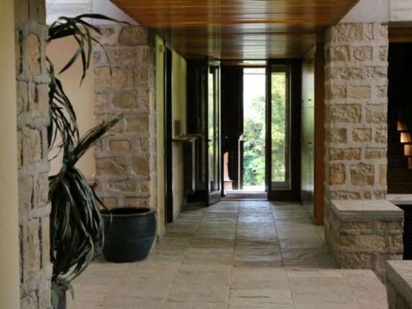 Villa in vendita a Bernareggio, Con giardino, 520 mq - Foto 20
