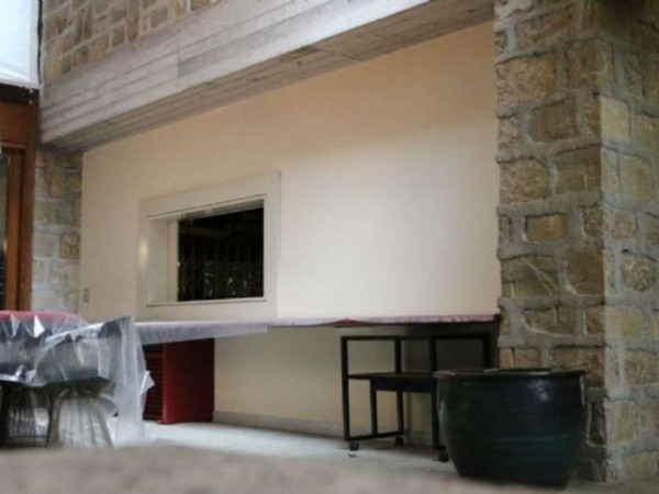 Villa in vendita a Bernareggio, Con giardino, 520 mq - Foto 19