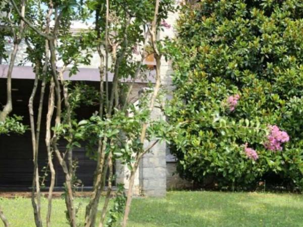 Villa in vendita a Bernareggio, Con giardino, 520 mq - Foto 23