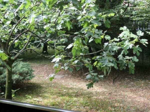 Villa in vendita a Bernareggio, Con giardino, 520 mq - Foto 2