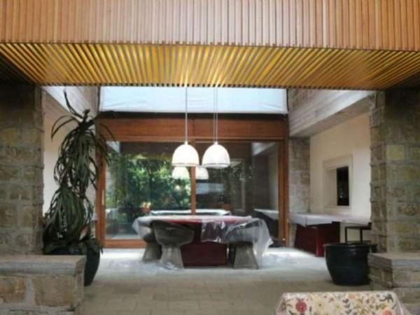 Villa in vendita a Bernareggio, Con giardino, 520 mq - Foto 18