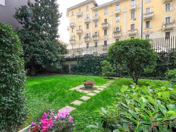 Appartamento in vendita a Milano, Plebisciti - Compagnoni - Buenos Aires, Indipendenza, P.ta Venezia, 150 mq - Foto 6
