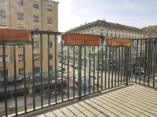 Appartamento in vendita a Milano, Plebisciti - Compagnoni - Buenos Aires, Indipendenza, P.ta Venezia, 150 mq - Foto 15