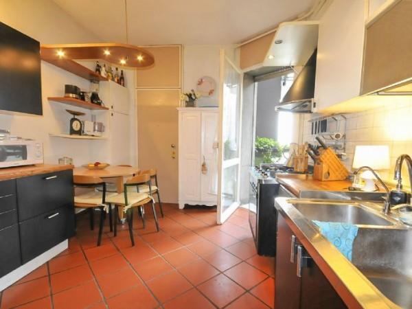 Appartamento in vendita a Milano, Plebisciti - Compagnoni - Buenos Aires, Indipendenza, P.ta Venezia, 150 mq - Foto 13