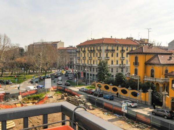 Appartamento in vendita a Milano, Plebisciti - Compagnoni - Buenos Aires, Indipendenza, P.ta Venezia, 150 mq - Foto 14