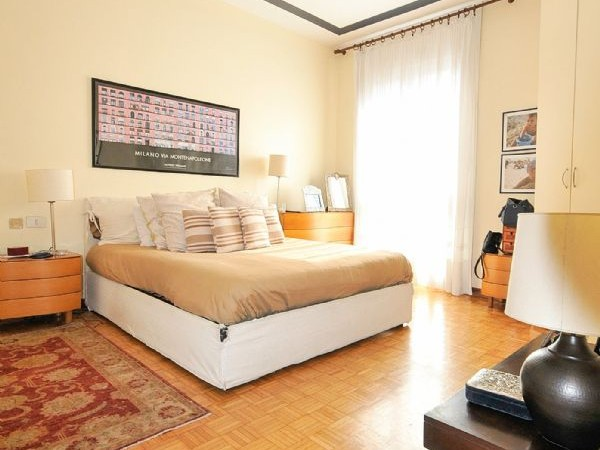 Appartamento in vendita a Milano, Plebisciti - Compagnoni - Buenos Aires, Indipendenza, P.ta Venezia, 150 mq - Foto 10