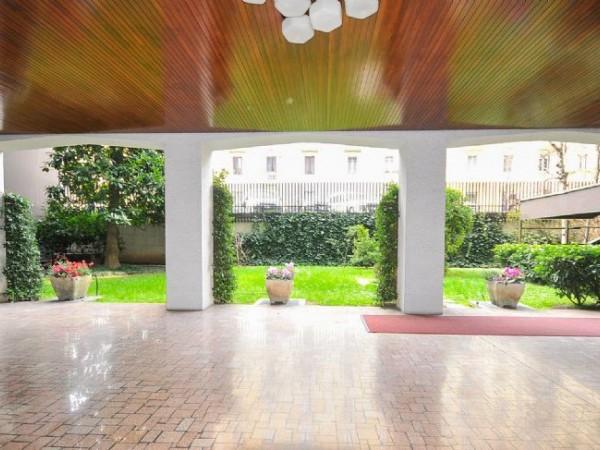 Appartamento in vendita a Milano, Plebisciti - Compagnoni - Buenos Aires, Indipendenza, P.ta Venezia, 150 mq - Foto 5