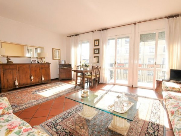 Appartamento in vendita a Milano, Plebisciti - Compagnoni - Buenos Aires, Indipendenza, P.ta Venezia, 150 mq - Foto 16