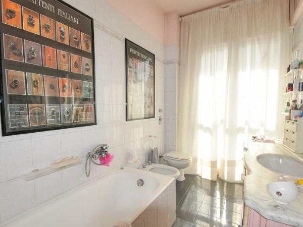 Appartamento in vendita a Milano, Plebisciti - Compagnoni - Buenos Aires, Indipendenza, P.ta Venezia, 150 mq - Foto 9