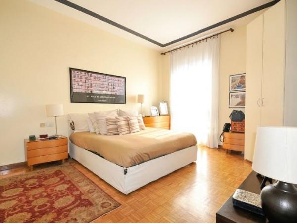 Appartamento in vendita a Milano, Plebisciti - Compagnoni - Buenos Aires, Indipendenza, P.ta Venezia, 150 mq - Foto 12