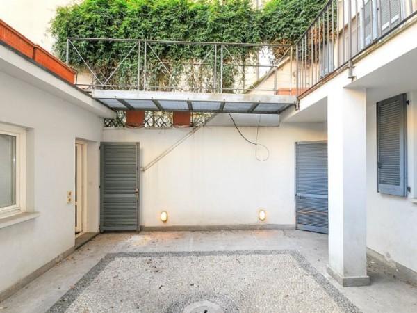 Villa in vendita a Milano, Indipendenza - Archimede - Buenos Aires, Indipendenza, P.ta Venezia, 280 mq - Foto 14