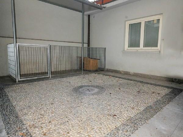 Villa in vendita a Milano, Indipendenza - Archimede - Buenos Aires, Indipendenza, P.ta Venezia, 280 mq - Foto 15