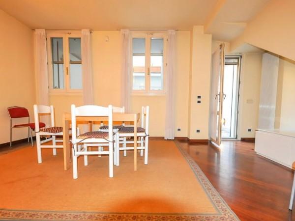Villa in vendita a Milano, Indipendenza - Archimede - Buenos Aires, Indipendenza, P.ta Venezia, 280 mq - Foto 16