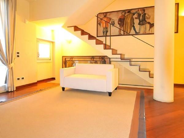 Villa in vendita a Milano, Indipendenza - Archimede - Buenos Aires, Indipendenza, P.ta Venezia, 280 mq - Foto 24
