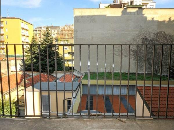 Villa in vendita a Milano, Indipendenza - Archimede - Buenos Aires, Indipendenza, P.ta Venezia, 280 mq - Foto 6