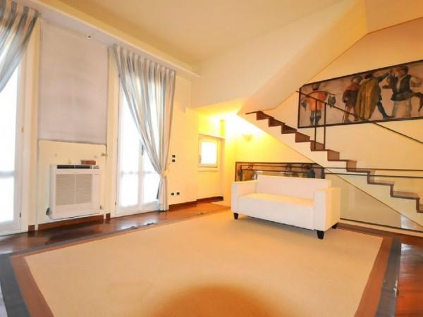 Villa in vendita a Milano, Indipendenza - Archimede - Buenos Aires, Indipendenza, P.ta Venezia, 280 mq - Foto 23