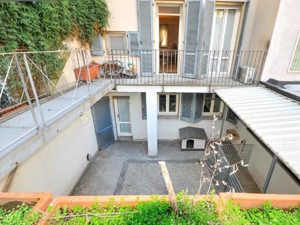 Villa in vendita a Milano, Indipendenza - Archimede - Buenos Aires, Indipendenza, P.ta Venezia, 280 mq - Foto 27