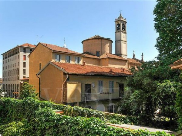Appartamento in vendita a Milano, 110 mq - Foto 15