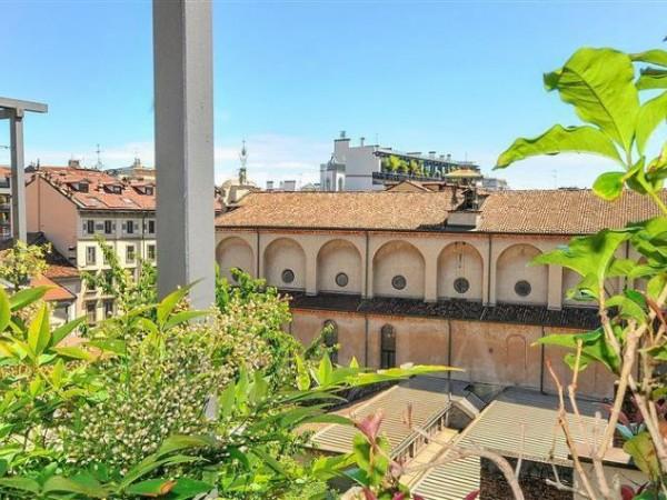 Appartamento in vendita a Milano, 155 mq - Foto 12