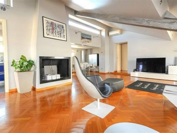 Appartamento in vendita a Milano, 155 mq - Foto 21