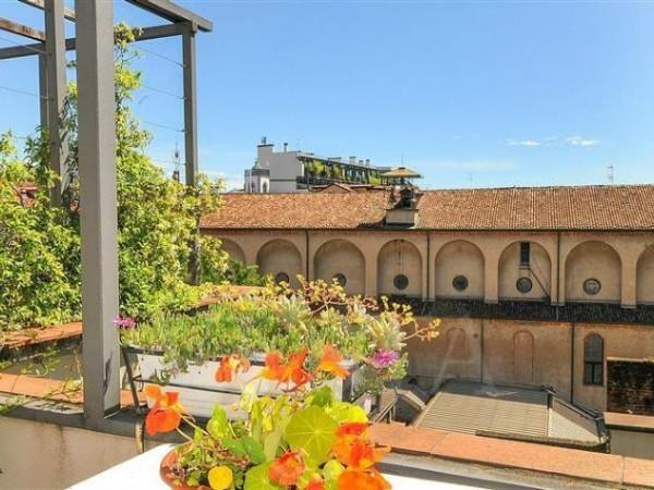 Appartamento in vendita a Milano, 155 mq - Foto 3
