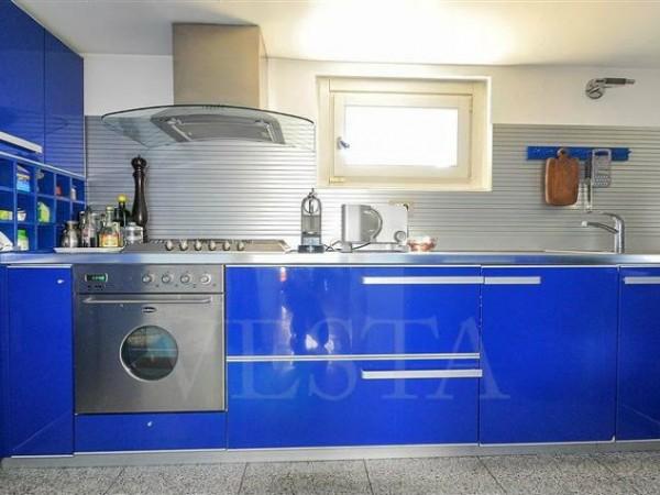 Appartamento in vendita a Milano, 155 mq - Foto 15