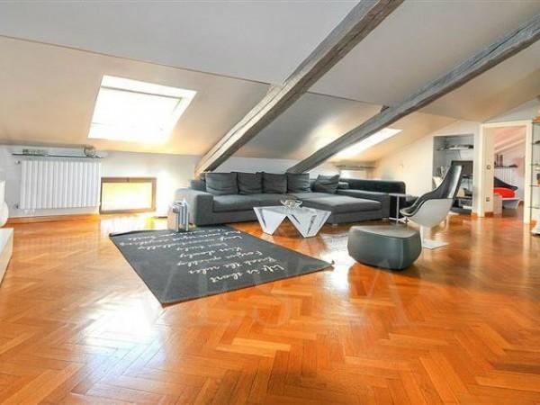 Appartamento in vendita a Milano, 155 mq - Foto 13