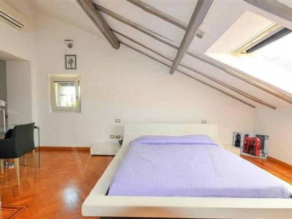 Appartamento in vendita a Milano, 155 mq - Foto 11